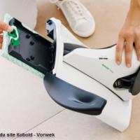 Kobold de Vorwerk -  L'aspirateur lavant