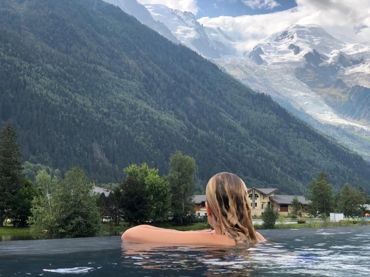 QC Terme Chamonix – Un coin deparadis